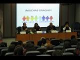 Investigadores del IESSDEH participaron en el IX Encuentro de Derechos Humanos: Educación y Memoria
